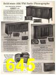 1969 Sears Fall Winter Catalog, Page 645