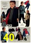 1965 Sears Fall Winter Catalog, Page 40