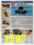 1991 Sears Fall Winter Catalog, Page 1287