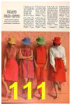 1964 Sears Spring Summer Catalog, Page 111