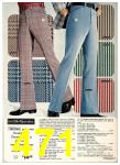 1974 Sears Spring Summer Catalog, Page 471