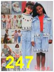 1991 Sears Spring Summer Catalog, Page 247