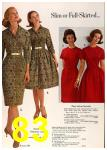 1963 Sears Fall Winter Catalog, Page 83