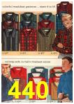 1963 Sears Fall Winter Catalog, Page 440