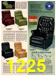 1966 Montgomery Ward Fall Winter Catalog, Page 1225