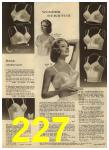 1960 Sears Spring Summer Catalog, Page 227