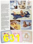 1988 Sears Fall Winter Catalog, Page 631