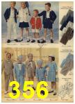 1959 Sears Spring Summer Catalog, Page 356