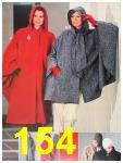 1987 Sears Fall Winter Catalog, Page 154
