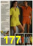 1979 Sears Spring Summer Catalog, Page 177