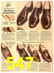 1940 Sears Fall Winter Catalog, Page 547