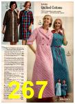1966 Montgomery Ward Fall Winter Catalog, Page 267
