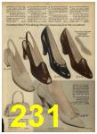 1962 Sears Spring Summer Catalog, Page 231