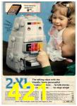 1978 Montgomery Ward Christmas Book, Page 421