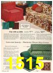 1960 Sears Fall Winter Catalog, Page 1515
