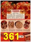 1973 Sears Christmas Book, Page 361