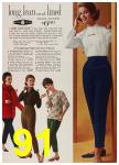 1962 Sears Fall Winter Catalog, Page 91
