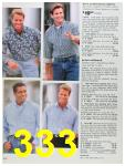 1993 Sears Spring Summer Catalog, Page 333