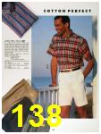 1992 Sears Summer Catalog, Page 138