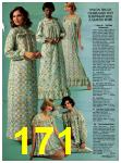 1977 Sears Fall Winter Catalog, Page 171