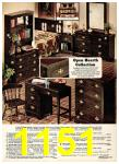 1975 Sears Spring Summer Catalog, Page 1151