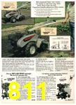 1980 Sears Spring Summer Catalog, Page 811