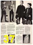 1965 Sears Fall Winter Catalog, Page 37