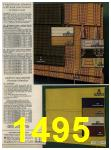 1979 Sears Fall Winter Catalog, Page 1495