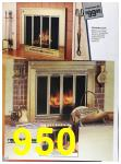 1985 Sears Fall Winter Catalog, Page 950