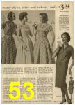 1959 Sears Spring Summer Catalog, Page 53
