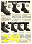 1969 Sears Fall Winter Catalog, Page 240