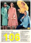 1981 Montgomery Ward Spring Summer Catalog, Page 106