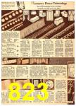 1940 Sears Fall Winter Catalog, Page 823