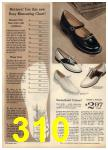 1959 Sears Spring Summer Catalog, Page 310