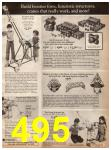 1974 Sears Christmas Book, Page 495