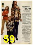 1972 Sears Fall Winter Catalog, Page 59