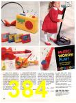 1990 Sears Christmas Book, Page 384
