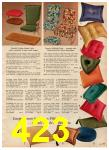 1964 Sears Christmas Book, Page 423