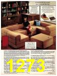 1981 Sears Spring Summer Catalog, Page 1273