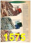 1960 Sears Fall Winter Catalog, Page 1575