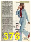 1975 Sears Spring Summer Catalog, Page 376
