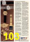 1981 Montgomery Ward Spring Summer Catalog, Page 103
