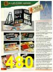 1985 Sears Christmas Book, Page 480