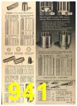 1964 Sears Spring Summer Catalog, Page 941