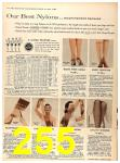 1956 Sears Fall Winter Catalog, Page 255