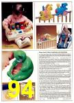 1983 Montgomery Ward Christmas Book, Page 94