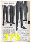 1967 Sears Fall Winter Catalog, Page 379