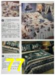 1989 Sears Home Annual Catalog, Page 77