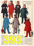 1956 Sears Fall Winter Catalog, Page 393