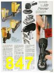 1985 Sears Fall Winter Catalog, Page 847